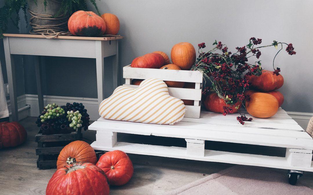 Мебели от палети – доза вдъхновение и красиво решение за дома