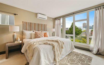 Как да изберете цветове за спалнята